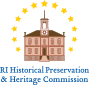 RI Historical Preservation Commission Logo