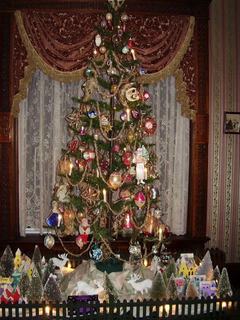 White house christmas ornament fundraiser - Calling All Local Holiday Ornament Collectors The Babcock Smith House
